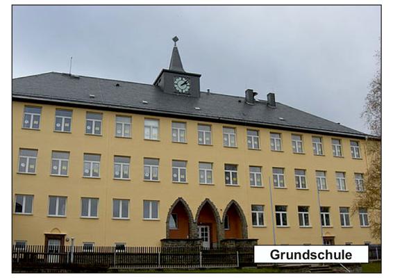 Grundschule Bärenstein