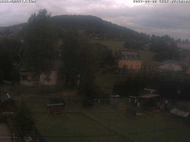 Webcam Bärenstein im Erzgebirge